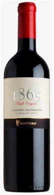1865 Single Vineyard Cabernet Sauvignon Reserva